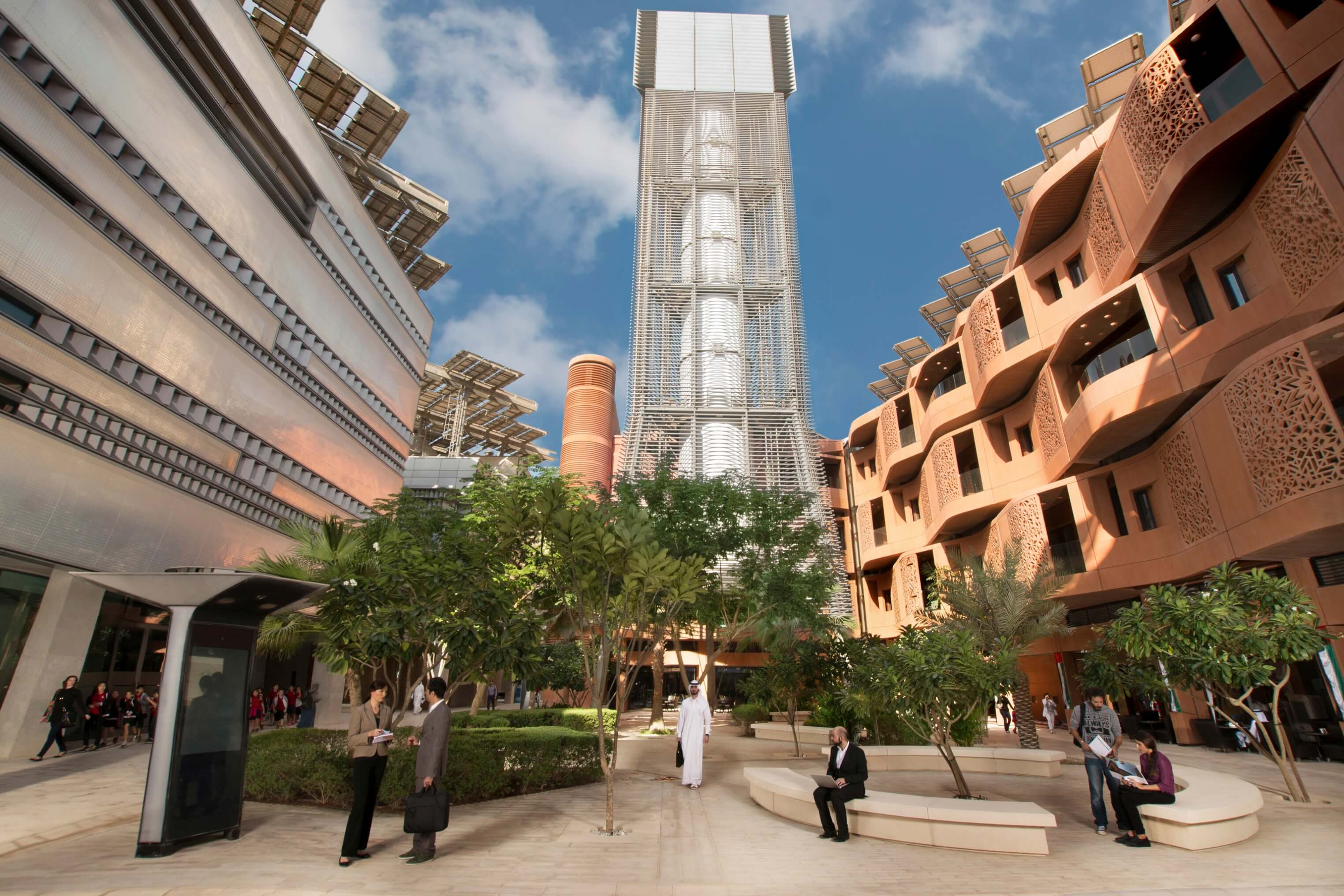 Reversing the Drop: Achieving a 61% Increase in Exposure for Masdar Institute in 12 Months