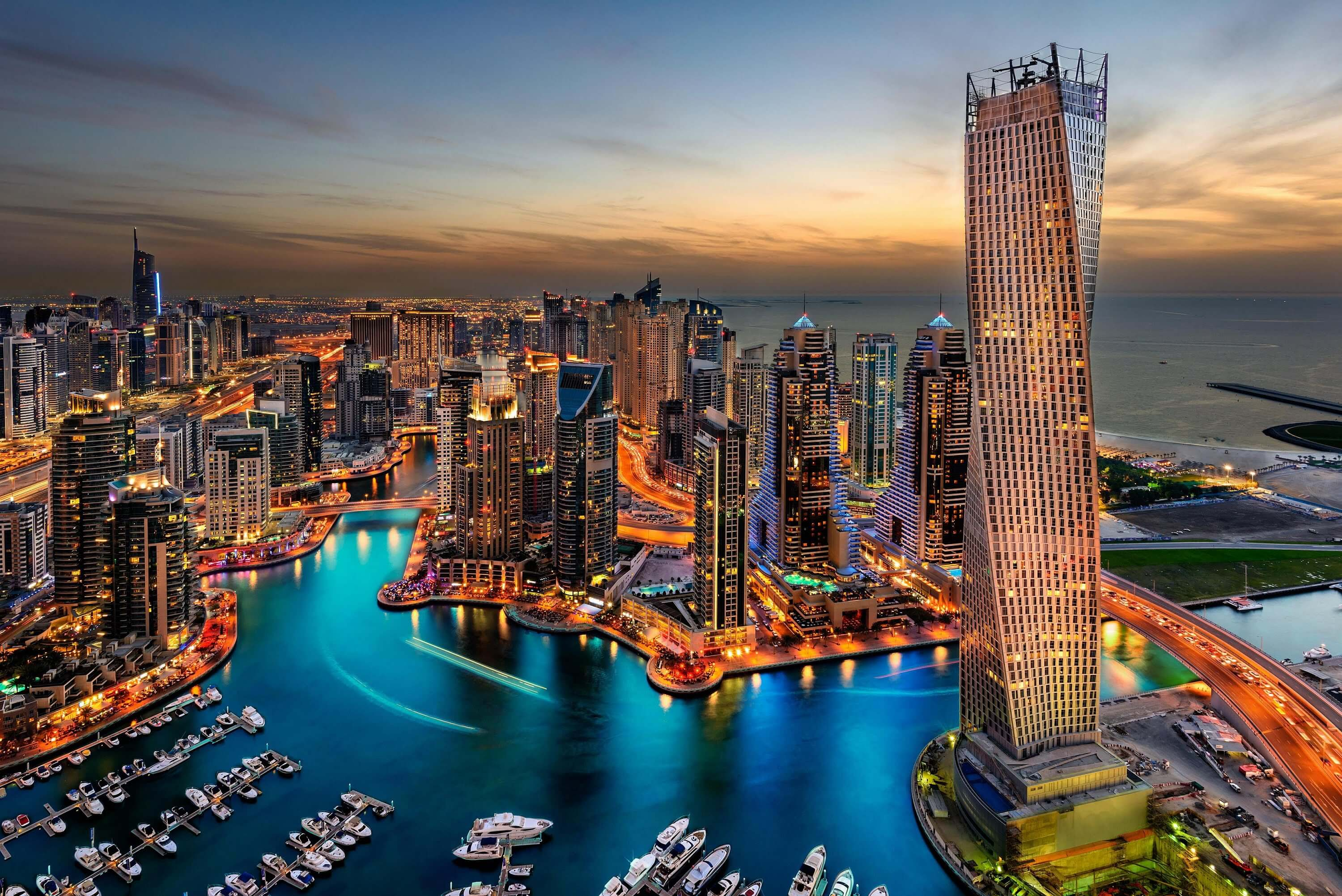 Creating 46 Thought Leadership Training Courses in Dubai, UAE